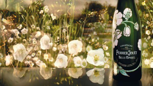 Perrier Jouet Belle Epoque Champagne