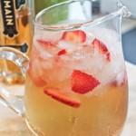 Elderflower Champagne Cocktail Recipe