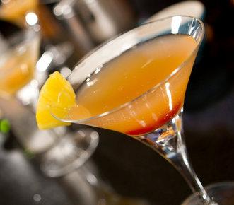 flirtini cocktail recipe