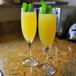 Mimosa Champagne