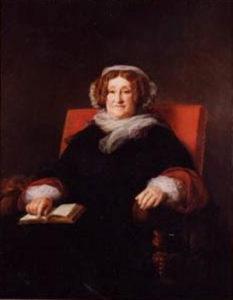 Madame Clicquot Ponsardin